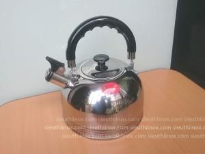 Ấm đun nước inox 4L Vietcook