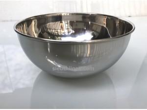 Bát 2 lớp cách nhiệt, chống nóng inox 304
