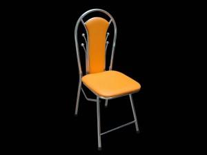 Ghế xếp inox GX28 nhiều màu