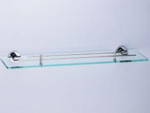 Kệ kính inox 702