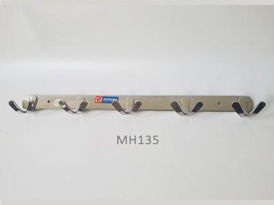 Móc áo inox 304, MH135