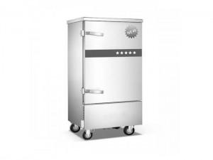 Tủ nấu cơm bằng điện 8 khay, 24-30kg