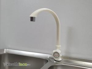 Vòi rửa bát bằng nhựa giá rẻ