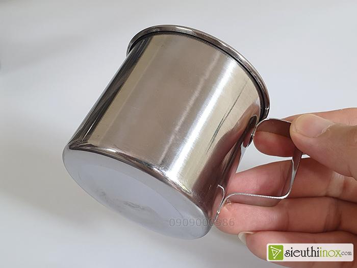 cốc uống nước 6cm