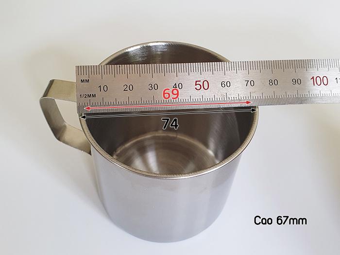 kích thước ca uống nước 7cm, 201
