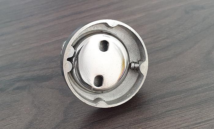 móc treo inox 304 BN1050